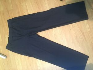 New Haggar. navy blue mens suit. Peterborough Peterborough Area image 4