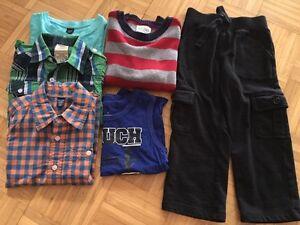 Boys 4T Clothing