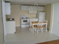 Great one Bedroom apt.   Newly renovated.