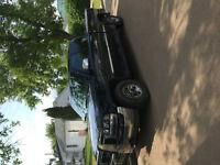 2000 GMC Sierra 2500 Pickup Truck