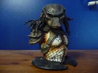 Predator 2 Masked Limited  Resin Bust