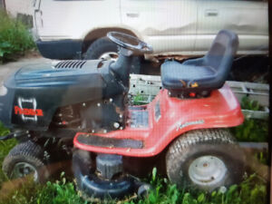 Cub Cadet New Amp Used Riding Lawn Mowers Golf Carts