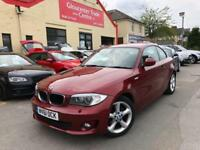 2011 61 BMW 1 SERIES 2.0 118D SPORT 2D 141 BHP DIESEL