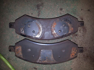 front rotors for a 2011 Dodge Ram 1500 Windsor Region Ontario image 4