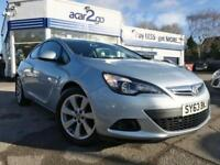 2013 Vauxhall ASTRA GTC SPORT S/S Manual Hatchback