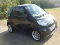 Smart fortwo 1.0 ( 71bhp ) Passion, automatic, only 35k with 5 services stamps