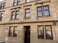 Ground Floor One Bedroom Flat In Paisley's East End