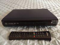 HUMAX Freeview HD smart digital recorder.