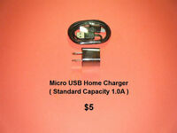 Galaxy.... USB Chargers – External / Home / Auto