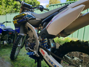 Yzf450 2013 North Richmond Hawkesbury Area Preview