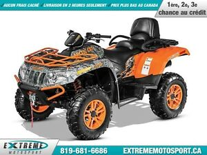 2015 Arctic Cat XR 550 Limited EPS 36.36$/SEMAINE
