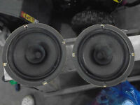 toshiba speakers for honda civic volkswagen chevrolet and more