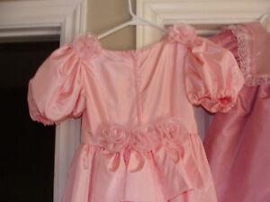 beautiful pink flower girl/special event dresses Peterborough Peterborough Area image 4