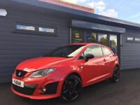 Seat Ibiza Cupra 1.4 TSI (180ps) DSG *Auto - Bright Red - FSH*