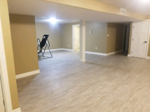 Nice 2 bedroom apartment in wainwright