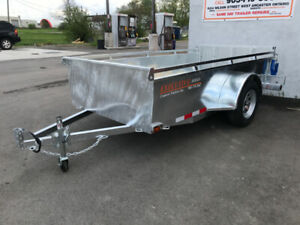 EXECUTIVE SERIES UTILITY TRAILERS NEW FOR 2019