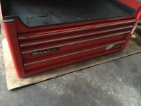 Snap on top box 40 inch