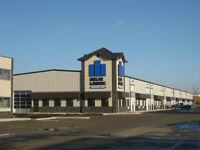 Millar Landing (Industrial/Retail Space For Lease)