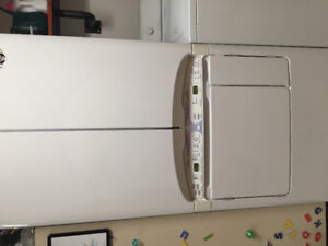 Maytag Dryer with Drying Centre