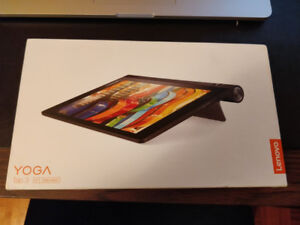 "Almost New Lenovo Yoga Tablet 3 (8"")"