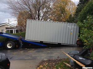 Conteneur container a vendre West Island Greater Montréal image 2