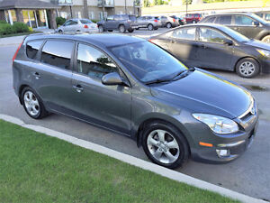 2009 Hyundai Elantra touring Gls