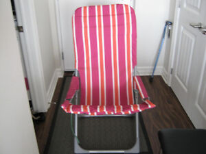Lounge Chair  (NEW)