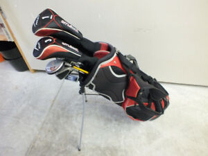Right Handed Golf Clubs with Bag