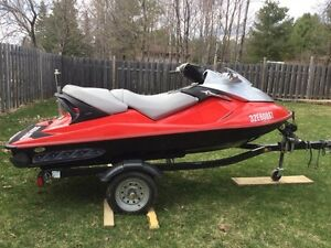 2005 wake edition seadoo
