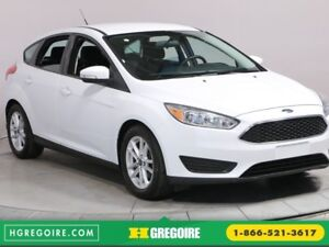 2015 Ford Focus SE AUTO A/C GR ELECT MAGS CAMÉRA RECUL