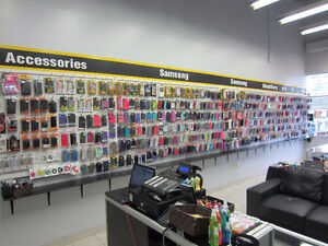 HUAWEI CASES AND ACCESSORIES - WE GOT THEM! Cambridge Kitchener Area image 7