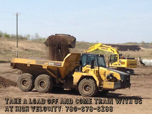 Interested in Heavy Equipment ? Come get certified with us ! Revelstoke British Columbia image 2