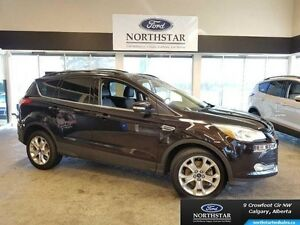 2013 Ford Escape SEL  - Leather Seats -  Bluetooth -  Heated Sea