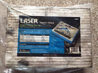 LASER engine timing tools