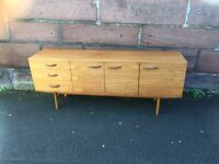 Wanted vintage retro furniture 1960s / 1970s