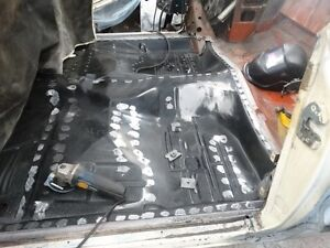 Classic vehicle repairs and restorations (fully licensed) Kingston Kingston Area image 3
