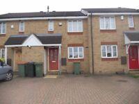 Amazing spacious two bedroom house with garden in Beckton, E6