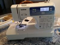 Sewing Classes (basic) & learn about your sewing machine
