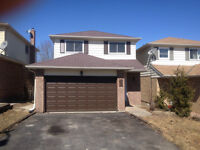 Basement Apartment In 2 Storey House in Bradford for rent