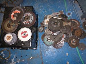 Grinding Discs West Island Greater Montréal image 5
