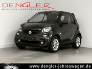 Smart FORTWO CABRIO 52KW NAVI*LED*SHZ*KOMFORT Passion