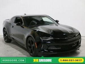 2017 Chevrolet Camaro LT RS AUTO MAGS GR ELECT BLUETOOTH TOIT OU