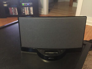 Bose IPod/IPhone dock