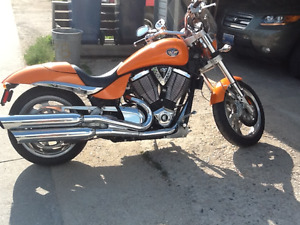 2005 Victory Hammer For Sale