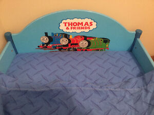 Dora and Thomas Toddlers Beds