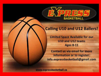 Youth Basketball Spryfield and the Loop!