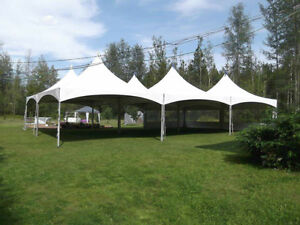 Wedding Tent Packages Prince George British Columbia image 9