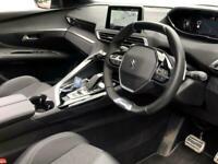 2019 Peugeot 3008 DIESEL ESTATE 2.0 BlueHDi 180 GT Line Premium 5dr EAT8 Auto Es