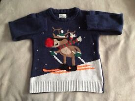 Next jumper