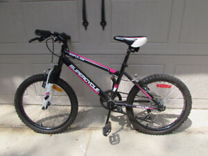 Girl's Youth Supercycle